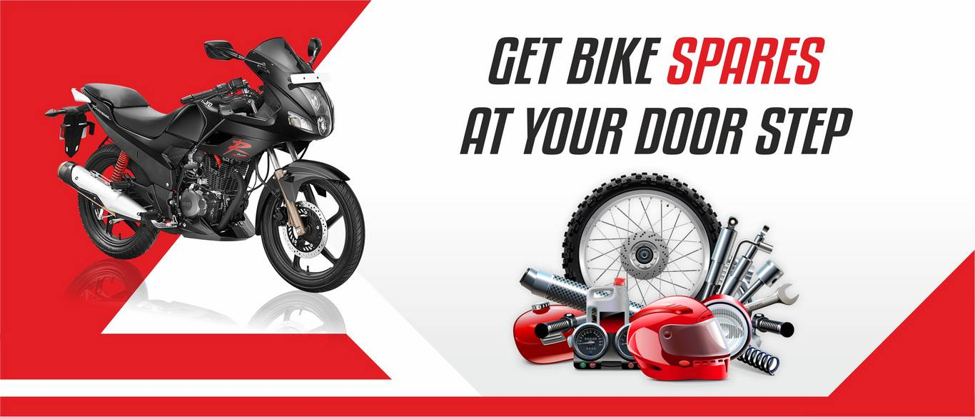Ms Spares Online Bike Genuine Parts Accessories And Lot More In