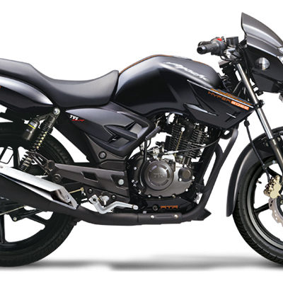 Apache RTR 160