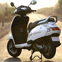 Activa New Model 110 cc