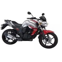 .Yamaha FZ - FZs