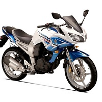 .Yamaha Fazer