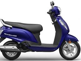 Suzuki Access New Model